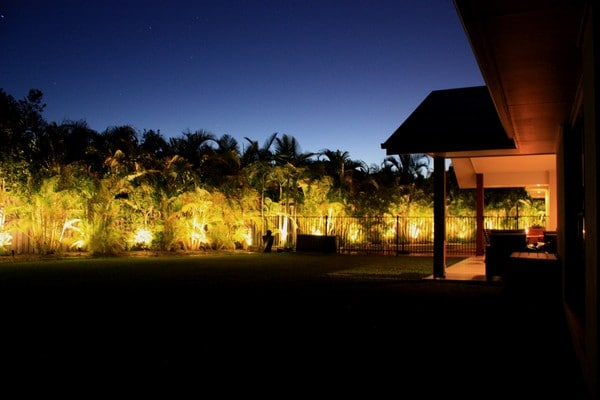 Garden Lighting Caboolture