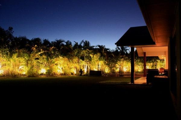 Garden Lighting Caboolture