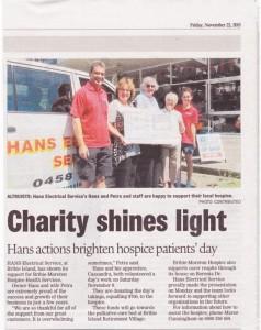 131122 - Donation to Bribie-Moreton-Hospice_0001 (2)