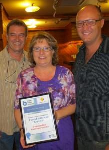 140310 - HES - BBB Award
